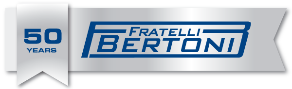 Fratelli Bertoni Machining and metallic carpentry, Arcola (SP) – Italy
